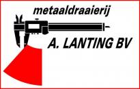 Metaaldraaierij A. Lanting