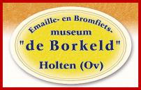 Museum de Borkeld - Holten