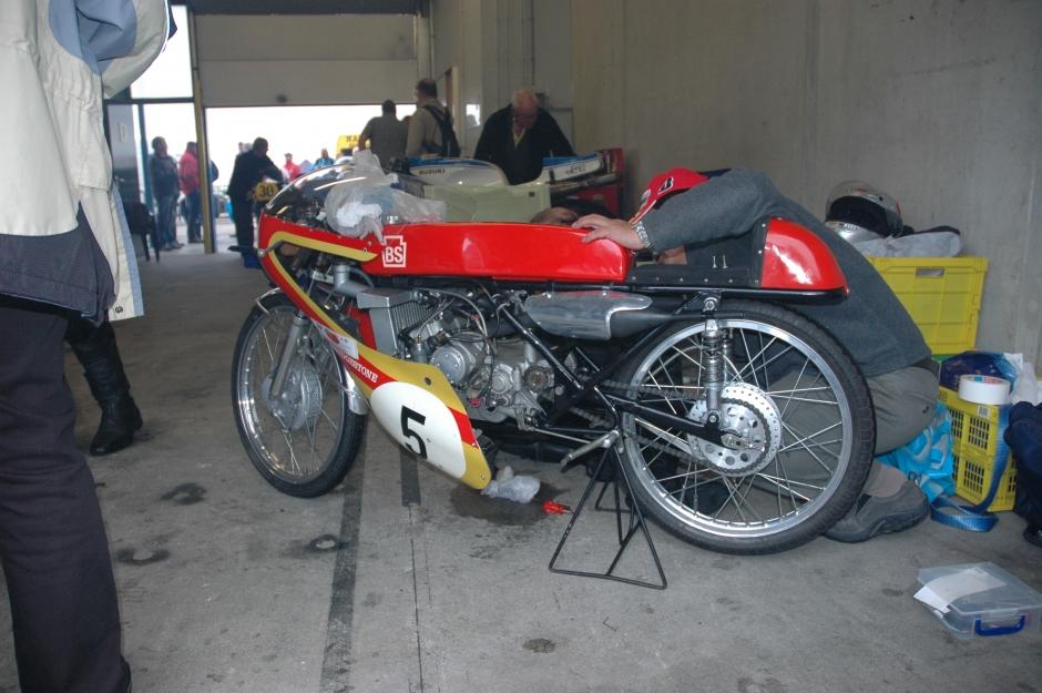 Centennial Classic TT 2010 Assen