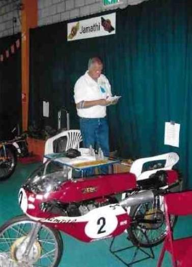 - 25 jaar Jamathi Club - 2005 - 2009