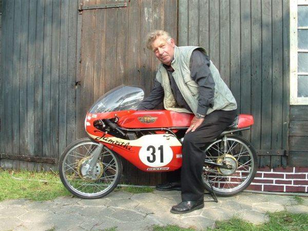Jamathi clubdag 2005 Vreeland