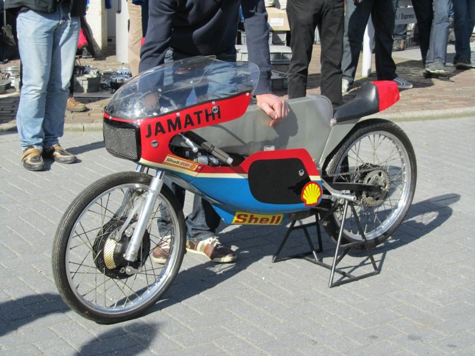 Jamathi clubdag 2012 Gassel
